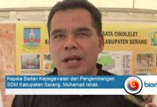 Kuota CPNS Kabupaten Serang