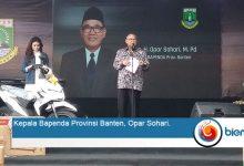 Photo of Bapenda Provinsi Banten Targetkan Pendapatan BBN Rp50 Miliar