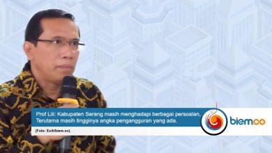 Photo of Injak Usia 493 Tahun, Lili Romli: Pengangguran di Kabupaten Serang Masih Tinggi