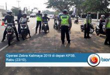 Photo of Hari Pertama Operasi Zebra Kalimaya 2019, Ini Pesan Polda Banten