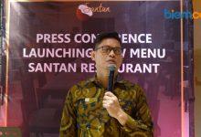 Photo of Santan Restaurant Horison Ultima Ratu Serang Tawarkan 20 Menu Teranyar