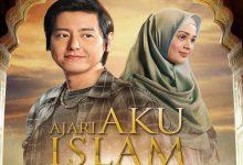 film ajari aku islam