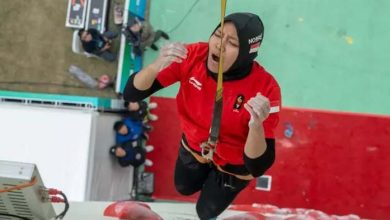 Spiderwoman Indonesia