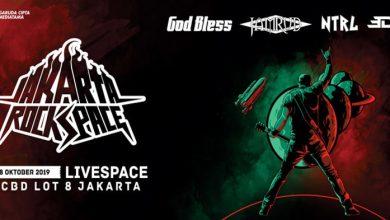 Jakarta Rock Space