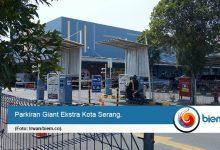 Photo of Beroperasi Selama Tiga Tahun, Parkiran Giant Ekstra Tak Kantongi Izin