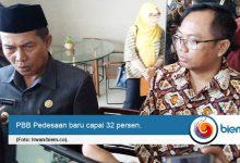 Photo of Capaian PBB Kota Serang Sampai Triwulan III Masih Minim