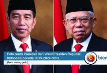 Presiden dan Wakil Presiden
