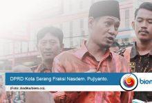 Photo of Tunggakan PBB Pasar Rau Capai 8 Miliar, Dewan: Itu Ulah 'Mafia'