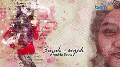 Photo of Sajak-sajak Andria Septy