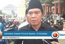Sekda Banten