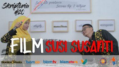 Photo of Skriptoria: Susi Susanti, Sang Legenda Bulutangkis Indonesia