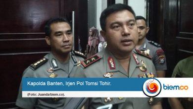 Photo of Polda Banten Ajak Anak Muda Berantas Radikalisme