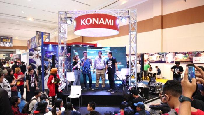 Indonesia Comic Con