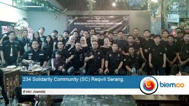 234 Solidarity Community