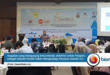 Photo of Hidupkan Semangat Menulis, Prodi Akuntansi FEB Untirta Selenggarakan KNABE
