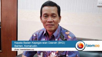 Photo of H-3 Penutupan CPNS, Provinsi Banten Kantongi 2.155 Pendaftar