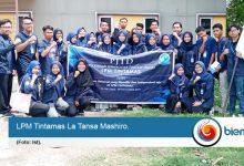 Photo of LPM Tintamas La Tansa Mashiro Kukuhkan Anggota Baru