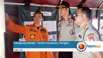 Wakapolda Banten