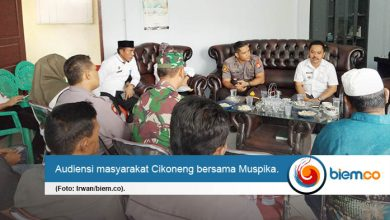 Photo of Minta Kejelasan Izin Ternak, Audiensi Masyarakat Tinggar Tak Dihadiri DPMPTSP