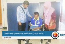 Dinsos Kota Serang Tak Mampu Penuhi Hak Disabilitas