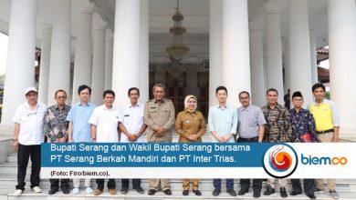 BUMD Kabupaten Serang