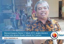 Dindikbud Kota Serang Klaim Berhasil Berantas Buta Aksara