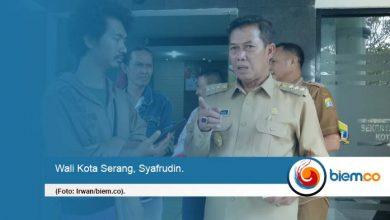 Digugat Soal Lahan SDN Cilampang, Wali Kota Serang Akan Kooperatif
