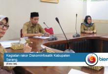 Photo of Diskominfo Kabupaten Serang Dorong Kecamatan Bentuk KIM
