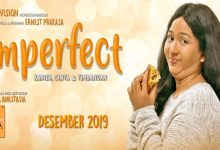 Photo of Film 'Imperfect' Bawakan Persoalan Karier, Cinta, dan Timbangan