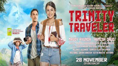 Trinity Traveler