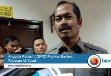 Photo of APBD Kota Serang Disebut Lebih Minim dari Satu OPD Provinsi
