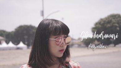 Photo of Ghea Indrawari Curahkan Isi Hati di Lagu 'Keajaiban'