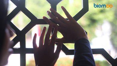 Photo of Tangan Berkeringat Saat Gugup, Normal atau Tidak?