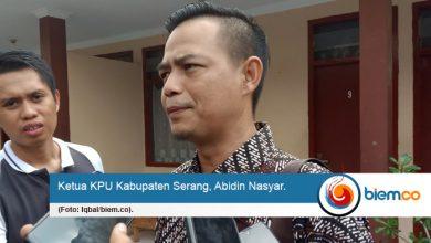 Photo of KPU Kabupaten Serang Masih Tunggu Revisi PKPU Tahapan Pencalonan