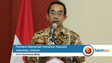 Photo of Muhidin: Fungsi MK Tidak Hanya Pelindung Konstitusi Tapi Juga HAM