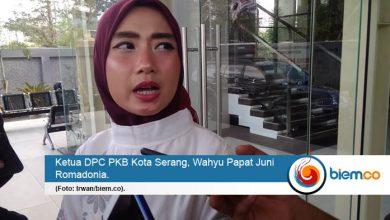 Masalah Pengangguran, PKB Kota Serang Berharap Pemprov Banten Bisa Panggil Investor