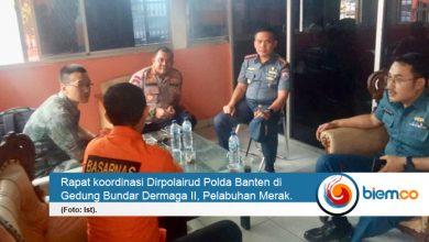 Photo of Polda Banten Lakukan Pencarian WNA yang Hilang di Pulau Sangiang