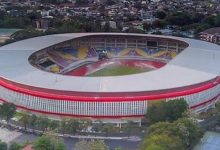 Stadion Manahan Solo