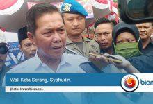 Photo of Wali Kota Serang Tampik Tidak Akomodir Pengusaha Lokal