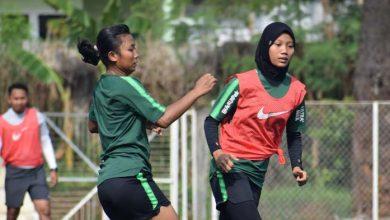 Photo of Daftar Pemain dan Jadwal Lengkap Timnas Putri Indonesia di SEA Games 2019