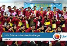 Photo of Rekrut Anggota Baru, UKM Extama Uniba Kedepankan Kualitas