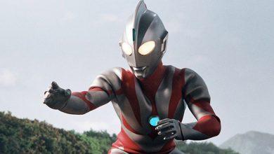 Photo of Resmi! Ultraman Bergabung di Jagat Marvel Comics