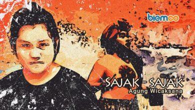 Photo of Sajak-sajak Agung Wicaksana
