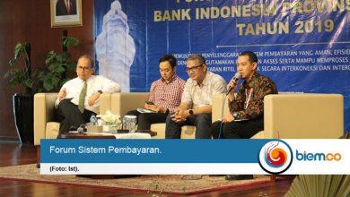 BI Banten Dorong Pemanfaatan Sistem Pembayaran Retail melalui QRIS
