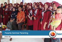 Photo of RA Nurul Adzim Gelar Seminar Parenting