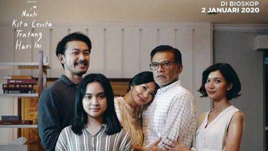 Photo of Film Nanti Kita Cerita Tentang Hari Ini: Setiap Keluarga Punya Rahasia