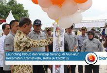 Photo of Hadiri Launching Pilbup Serang, Wabup Pastikan ASN Netral