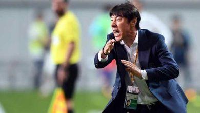 Shin Tae-yong