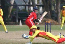 Timnas kriket putri Indonesia