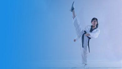 Photo of Negeri Ginseng Jadi Pilihan Ananda Amellia Tingkatkan Kemampuan Taekwondo